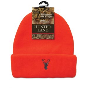 HL TUQUE ORANGE HOMMES