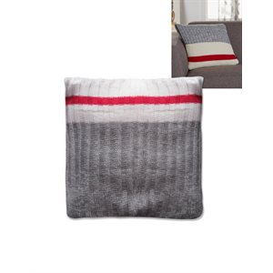 BB COUVRE COUSSIN UNISEXE